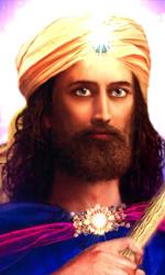 lord morya